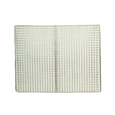 "Thunder  SLRACK1114 Fryer Screen, 11-3/8"" x 14-5/8"""