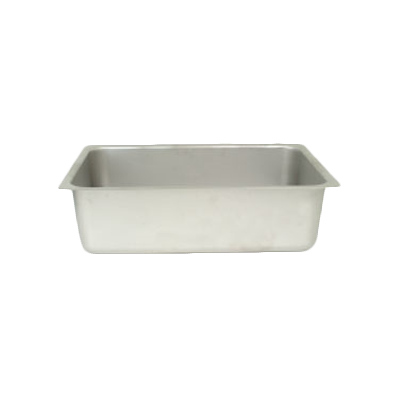 "Thunder Group SLSPG001 Spillage Pan 25 Qt., 21"" x 13"" x 6"""
