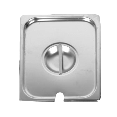 Thunder STPA7120CS Half-Size Slotted Cover for Steam Pans