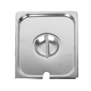Thunder Group STPA7120CS Half-Size Slotted Cover for Steam Pans
