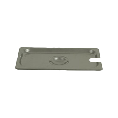 Thunder STPA7190CS 1/9 Size Slotted Steam Table Pan Cover