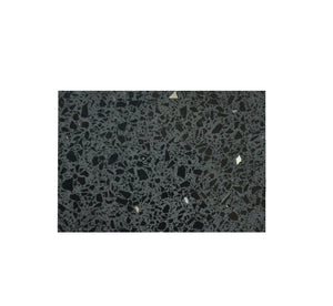 DHC-T5-Quartz-Blk Quartz Table Top, Color - Black Diamond