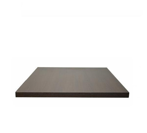 DHC T8-08 Square Rain Texture Laminated Table Top