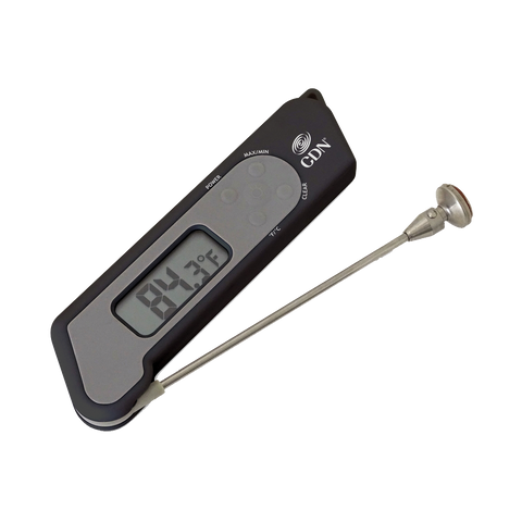 CDN TCT572SG Thermocouple Surface Grill Thermometer, -58° to +572°F