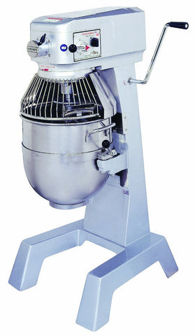 Thunderbird ARM-40 Planetary Mixer, Floor Model 40 Qt Capacity