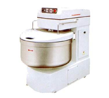 Thunderbird ASP-160, Spiral Mixer, with revolving bowl with plastic cover, 12 HP,220v/60/3-ph, NSF