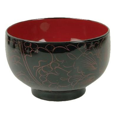 "Thunder Group 45-3 Soup/Rice Bowl 4"" X 2-1/2"""