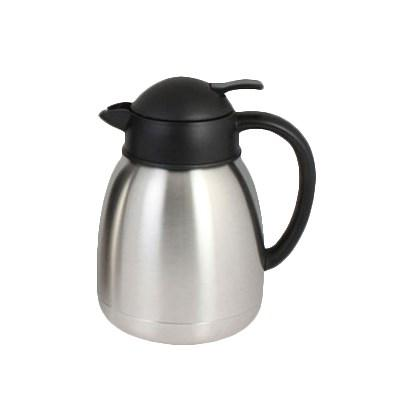 Thunder Group ASCS012 40 Oz Stainless Steel Coffee Server