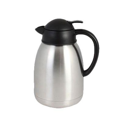 Thunder Group ASCS015 51 Oz Stainless Steel Coffee Server