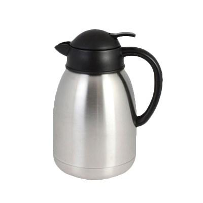 Thunder Group ASCS019 64 Oz Stainless Steel Coffee Server
