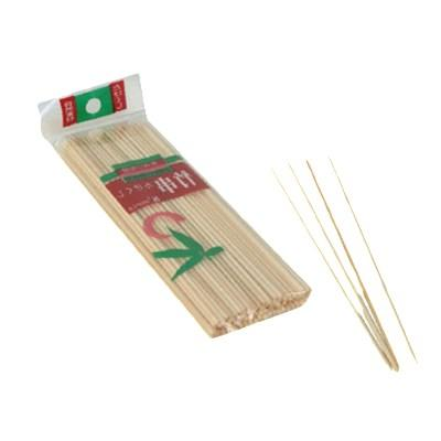 "Thunder Group BAST008 Bamboo Skewers 8""L"