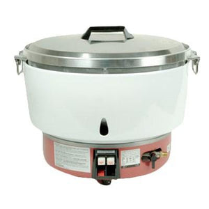Thunder GSRC005N 50 Cups Rice Cooker Natural Gas