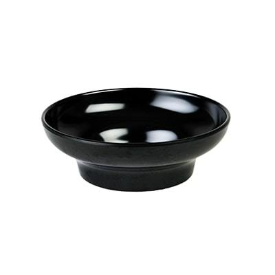 "Thunder Group ML352BL1 Salsa Bowl, 8 Oz, 4-3/4"" Dia, BPA Free, NSF"