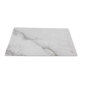 Thunder SB514W Melamine, Faux Marble, Serving Board