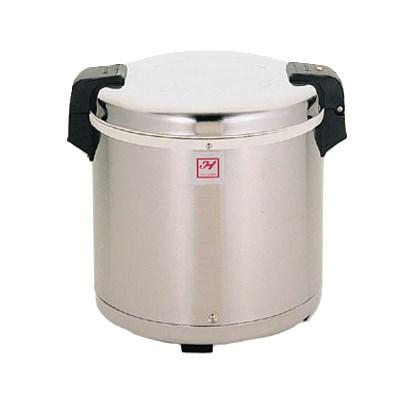 Thunder Group SEJ22000 Stainless Steel 50 Cups Rice Warmer
