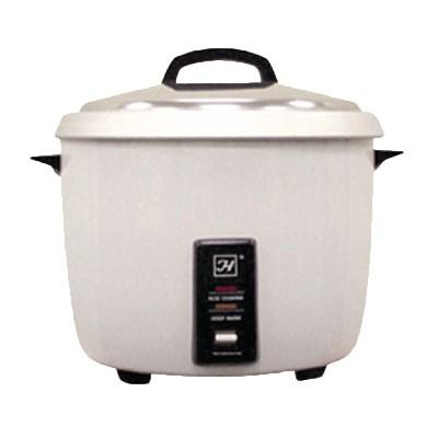 Thunder Group SEJ50000T 30 Cup Rice Cooker/Warmer Nonstick