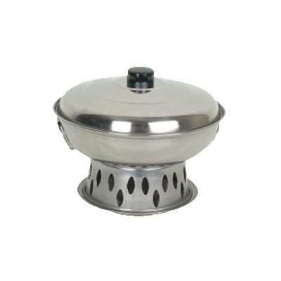 Thunder Group SLAL005 Wok Base With Fuel Holder