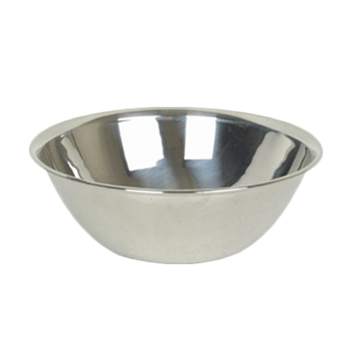 Thunder SLMB004 4 Qt Stainless Steel Mixing Bowl