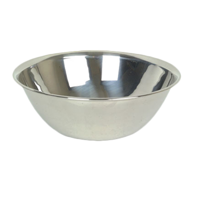 Thunder Group SLMB030 30 Qt Stainless Steel Mixing Bowl