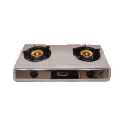Thunder Group SLST002 Double Stove, LP Gas Only