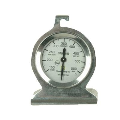 Thunder Group SLTHD550 Dial Oven Thermometer 150 To 550 F