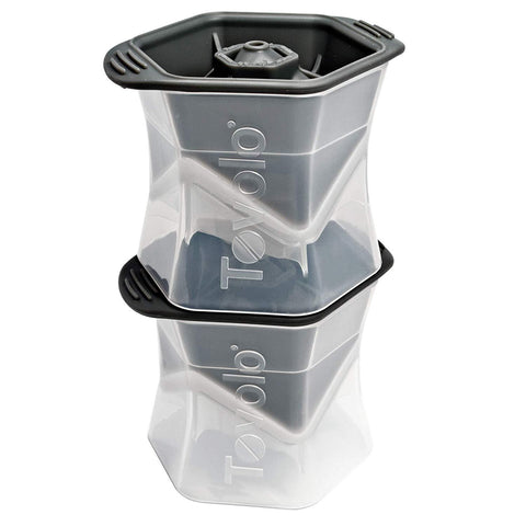 Tovolo 81-2586, Colossal Cube Ice Molds