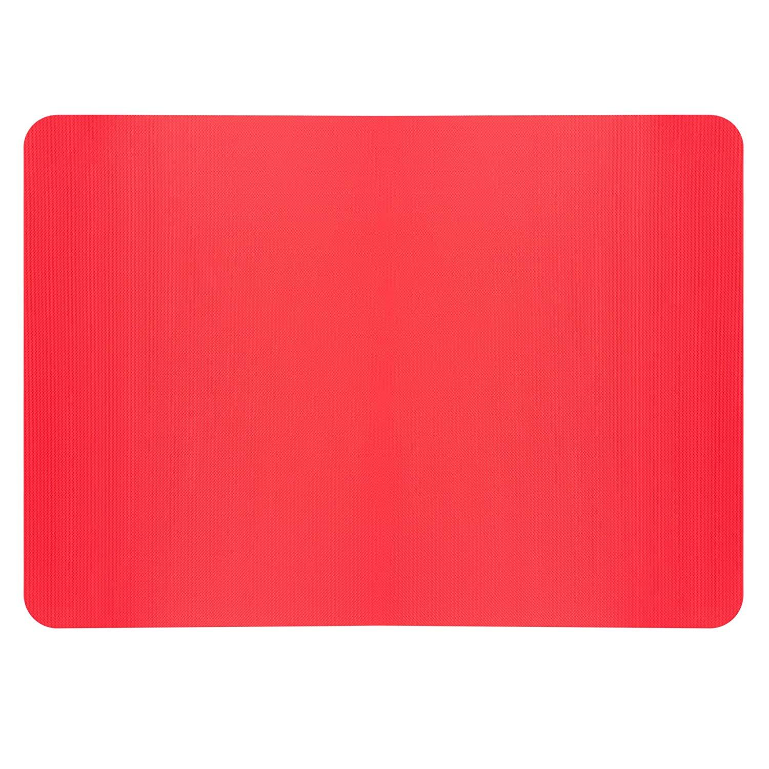 Tovolo 81-9677, Countertop Cutting Mat, Candy Apple