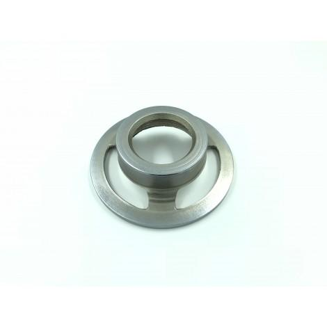 Uniworld C812HRG Replacement Ring, chrome plated, #12