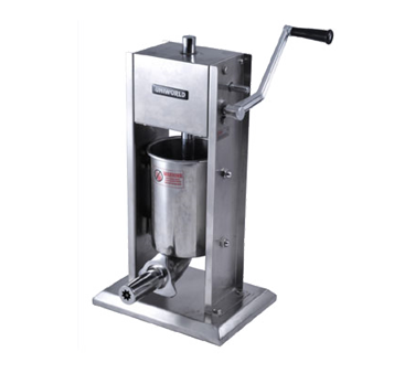 Uniworld UCMDL3 Churro Maker, Deluxe, 5 lbs. capacity