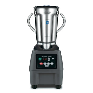 WARING CB15T Heavy-Duty Food Blender With Timer