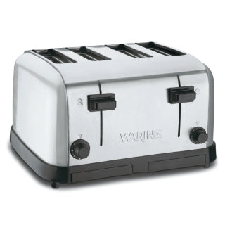 Waring WCT708 Commercial Toaster (4 Slice)