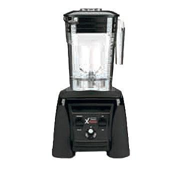 Waring MX1200XTXP, Xtreme High-Power Blender, 48oz., 120v/60/1-ph, 13.0 amps, 3.5 HP