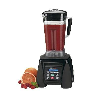 Waring MX1300XTX Commercial Blender Xtreme Hi-Power Series, with 64-Ounce Copolyester Container