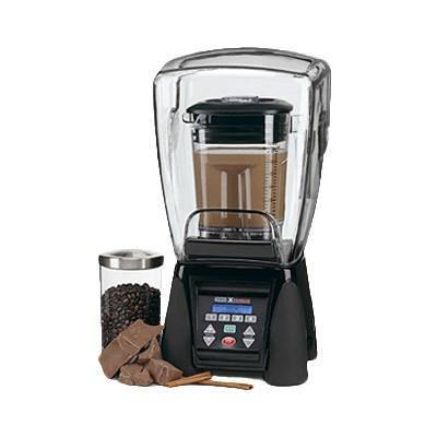 Waring MX1500XTXP, The Raptor™, Xtreme High-Power Blender, 48oz., 3.5 HP, 120v/50/60/1-ph