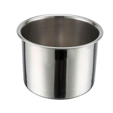 Winco 207-WP Chafer Water Pan, 7 Qt, Stainless Steel