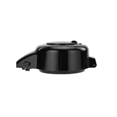 Winco AP-PTW Air Pot Lid, Push Button, Polypropylene, Black