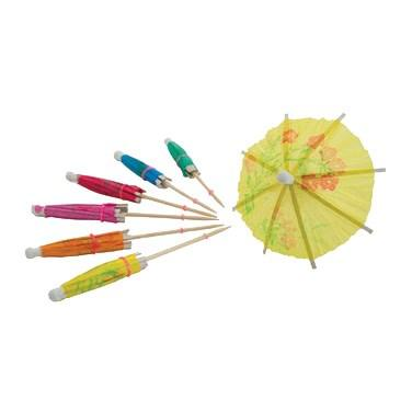 Winco PK-P4 Parasol Picks