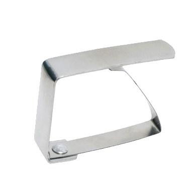 Winco TBC-1 Table Cloth Clip