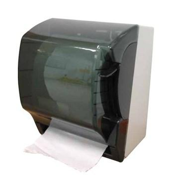 Winco TD-500 Paper Towel Dispenser, Lever Handle