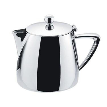 Winco Z-MC-TP10 Cadenza Monte Carlo Tea Pot, 10 Oz