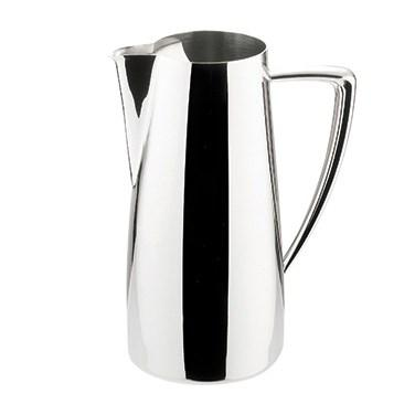 Winco Z-MC-WP64 Cadenza Monte Carlo Water Pitcher, 64 Oz