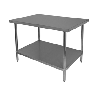 "GSW WT-P2448 Premium Work Table, 48""W x 24""D x 35""H"