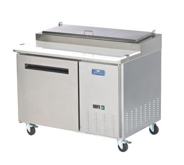 Arctic Air APP48R Refrigerated Pizza Prep Table