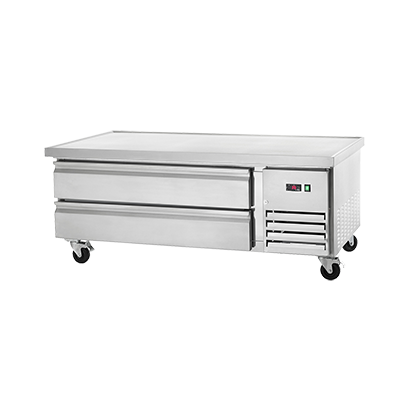 "Arctic Air ARCB60 62""W Refrigerated Chef Base"