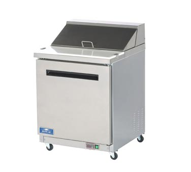 Arctic Air AST28R Sandwich/ Salad Prep Table