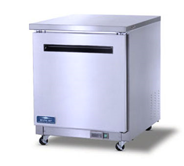 Arctic Air AUC27F Undercounter Freezer One Section