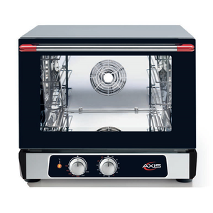 Axis AX-513 Axis Convection Oven, Electric, Countertop, 120v/60/1-ph