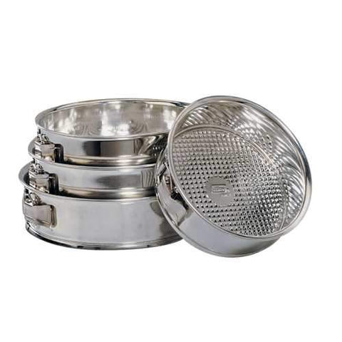 Fox Run 4566 springform pan, 7""