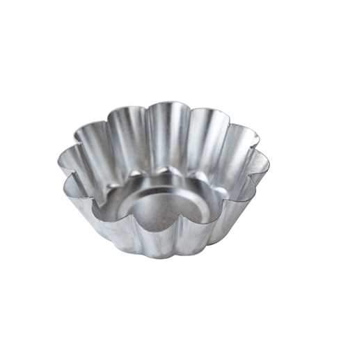 Fox Run 4570 deep tart tin, 2.25""