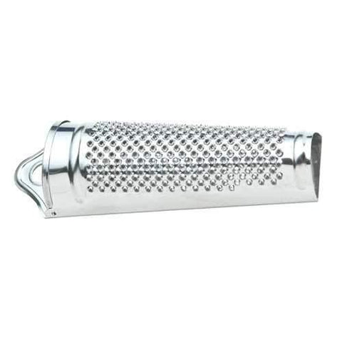 "Fox Run 5572 Stainless Steel Nutmeg Grater 5.5"" L"